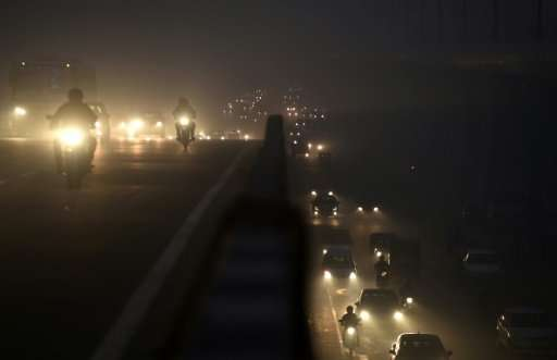 Delhi and its surrounding states have been shrouded in a hazardous fog of toxic pollutants for nearly a week, prompting authorit