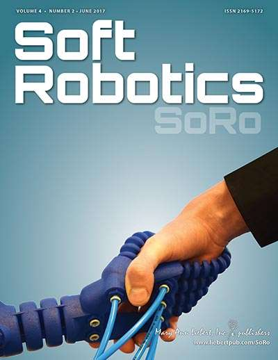 Designing soft robots: Ethics-based guidelines for human-robot interactions