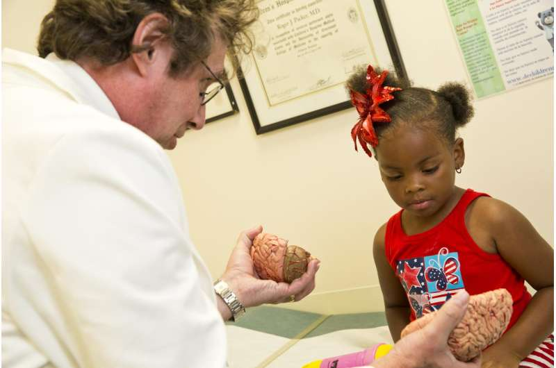 Despite lack of efficacy data, surprising consensus in pediatric anti-epilepsy med scripts