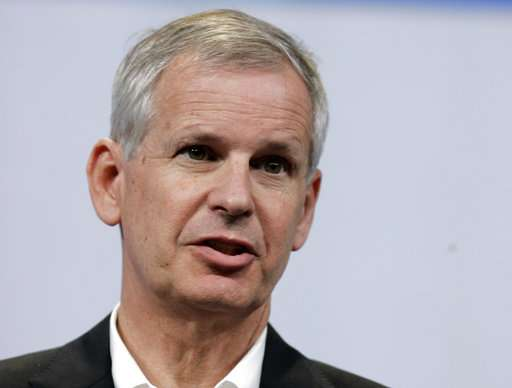 Dish CEO Charlie Ergen steps aside to focus on wireless