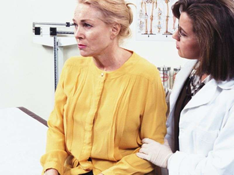 Distress screening tied to fewer ER visits for cancer patients