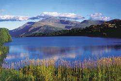 DNA reveals seasonally shifting populations in an iconic Snowdonia lake