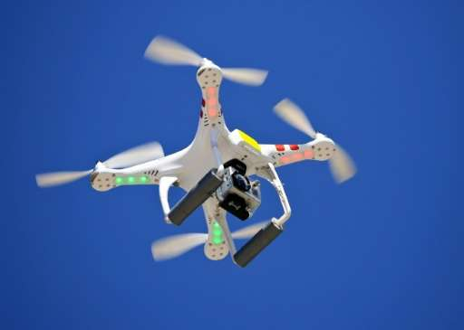 Drone operators in Canada will be prohibited from flying them above an altitude of 90 meters (295 feet) or within 75 meters of b