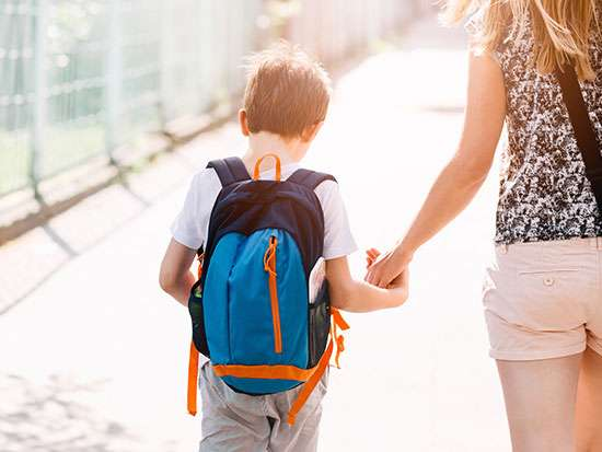 **Easing the back-to-school transition for children with special needs