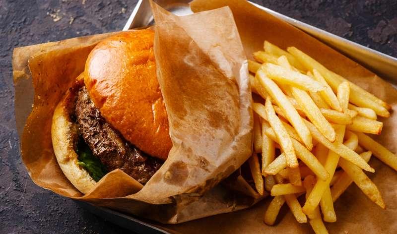 Eating your feelings? The link between job stress, junk food and sleep
