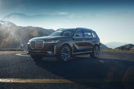 Edmunds: 8 new cars, SUVs coming to the US in 2018
