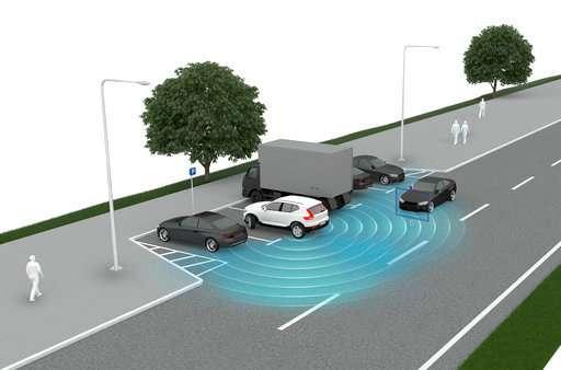 Edmunds Sizes Up New Car-Safety Technology