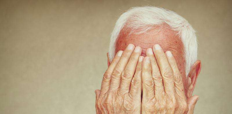 Elder abuse report ignores impact on people'shealth