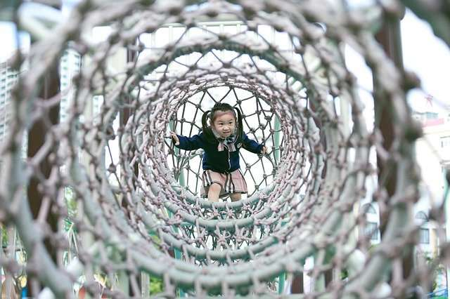 Encouraging risk-taking in children may reduce the prevalence of childhood anxiety