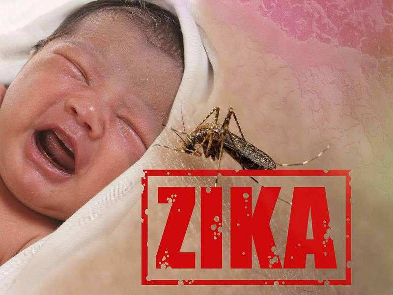Epilepsy: another potential zika threat to babies