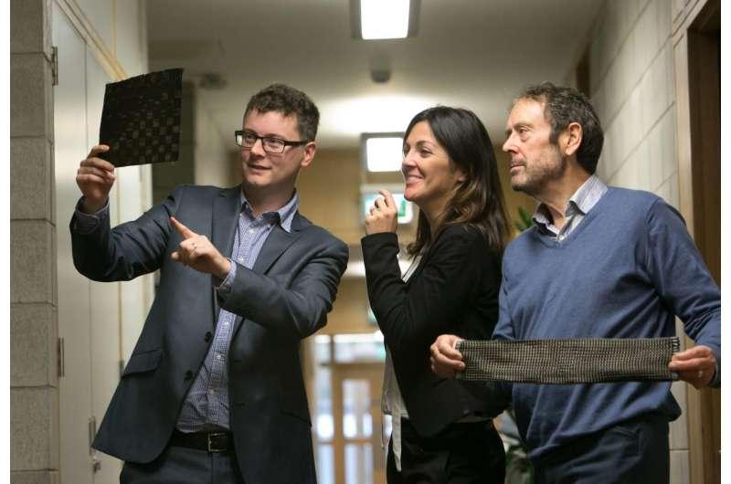 EU researchers aim to halve CO2 footprint of carbon fiber production