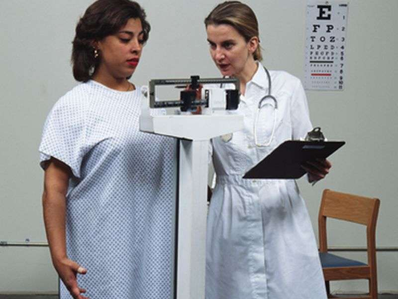 Excess weight increases costs across health care settings
