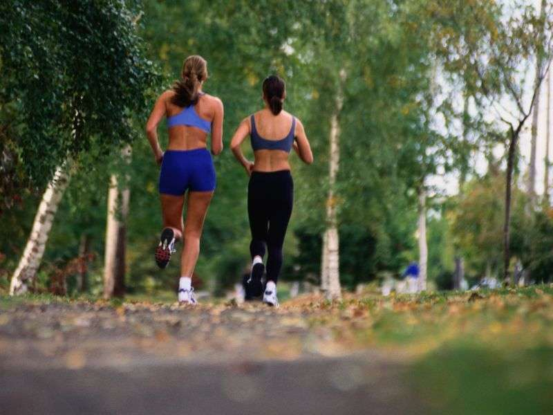 Exercise guidelines: how much is enough?