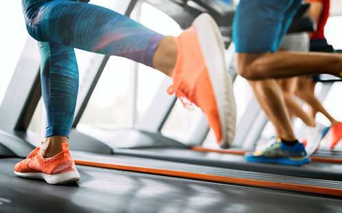 Exercise increases brain size, new research finds