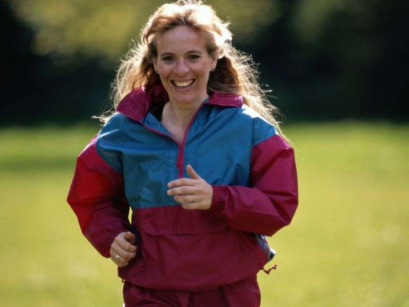 Exercising safely with diabetes