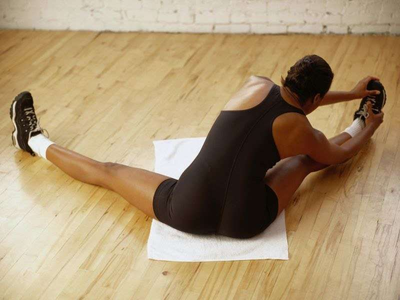 Exercising with asthma or allergies
