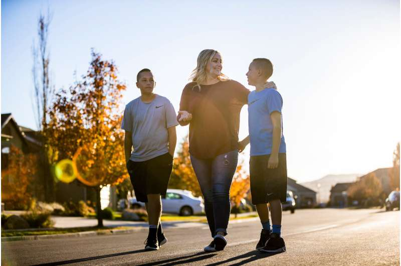 Family favoritism: Younger siblings impacted more