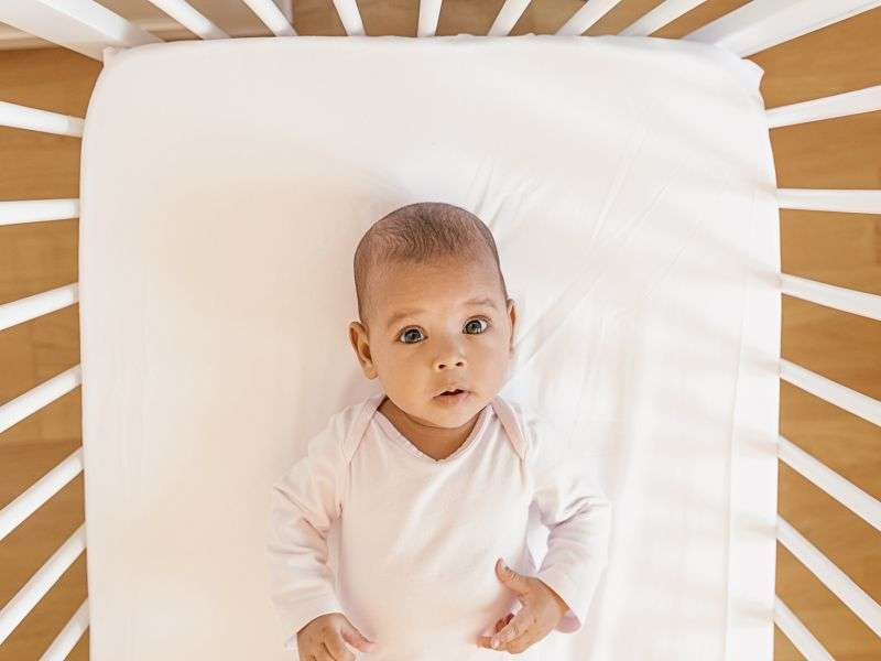 Fewer SIDS deaths in U.S., but gaps among racial groups remain