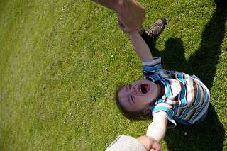 First UK trial seeks to reduce challenging behaviour in pre-schoolers with learning disabilities