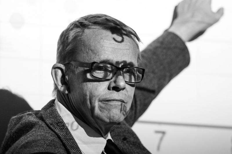 Five important lessons we can learn from statistician Hans Rosling