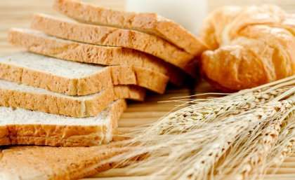 Flour power to boost food security