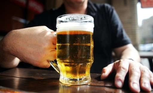 French researchers say they have fresh evidence that a drug called baclofen fights alcoholism