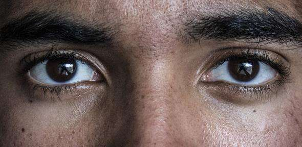 Genes influence ability to read a person's mind from their eyes