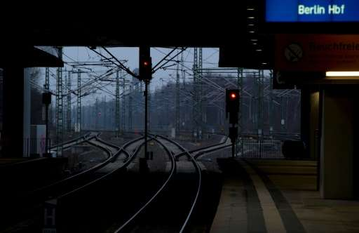 Germany will trial the facial recognition software Berlin's Suedkreuz station this summer, using volunteers