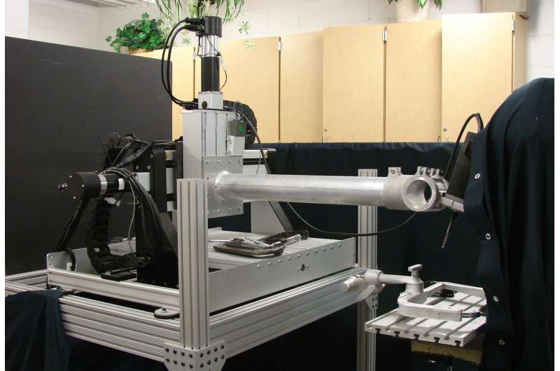 Get ready: Your future surgery may use an automated, robotic drill