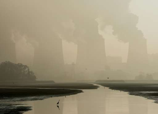 Global funds are increasingly signalling plans to pull out of fossil fuel investments