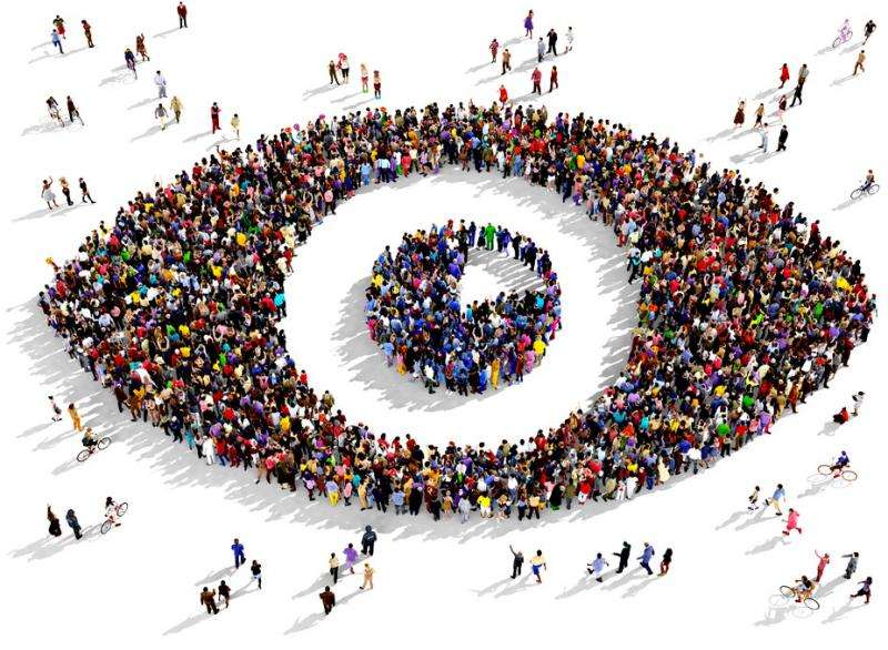 Global genetic study involving different populations sheds light on glaucoma