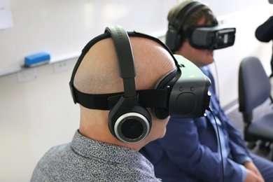 Going virtual — UniSA app to equip next-gen journalists