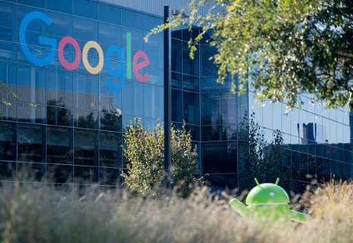 Google ads accounted for the bulk of Alphabet revenue, contributing $27.47 billion, according to the earnings release