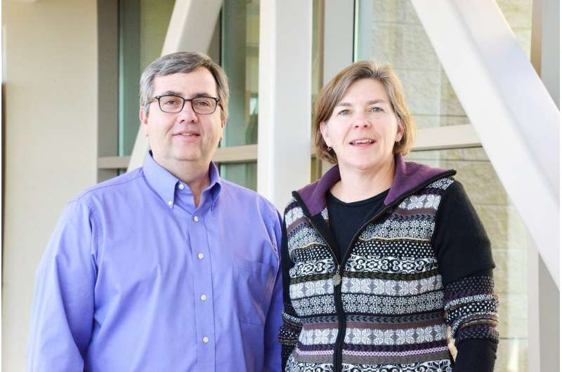 HCI study identifies enhanced impact of treatment for hereditary cancer patients