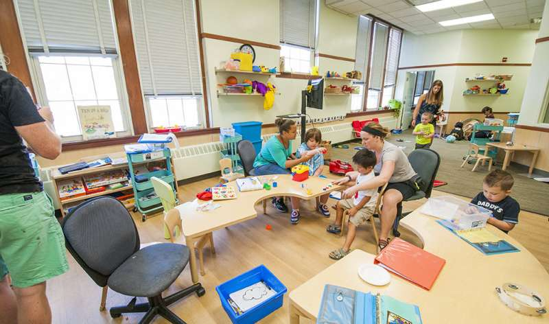 Head Start may protect against foster care placement
