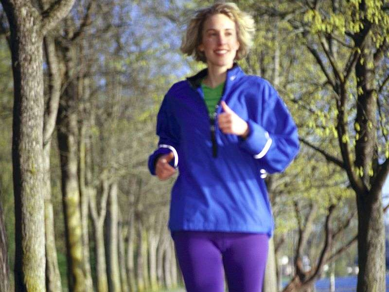 High-mileage runners expend less energy