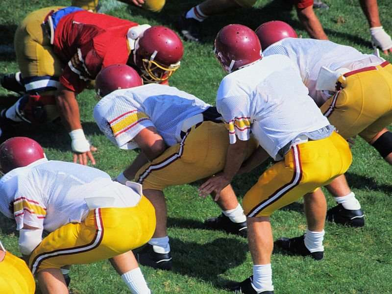 High school coaches, players know little about concussion