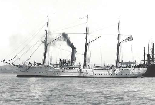 Historic shipwreck discovered off Southern California coast