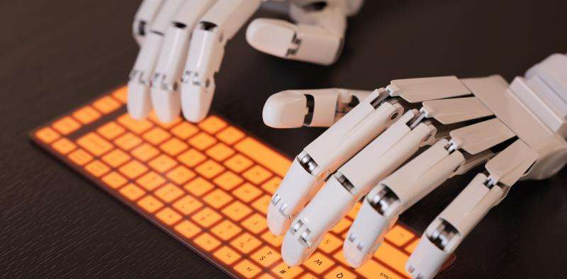 How algorithms and human journalists will need to work together