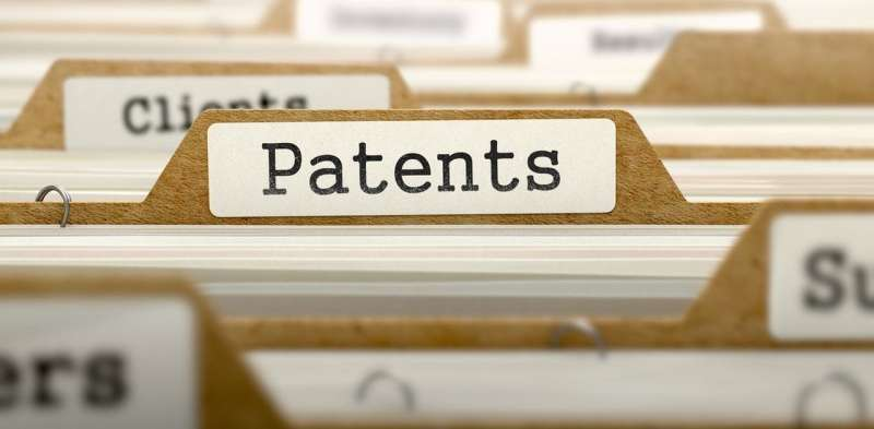 How a Native American tribe came to own one of the world's most valuable patents