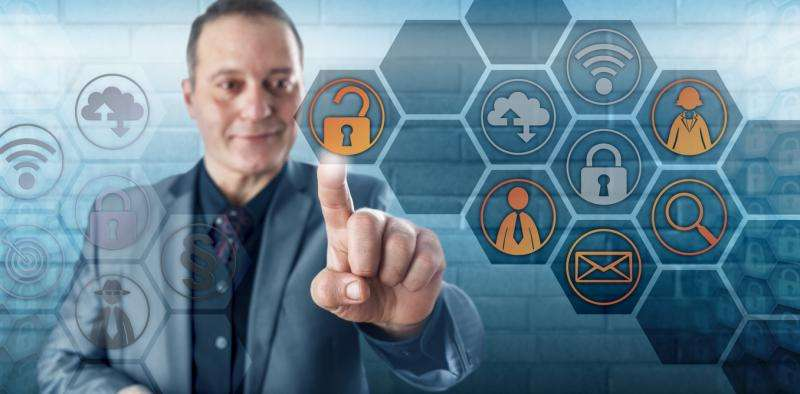 How companies can stay ahead of the cybersecurity curve