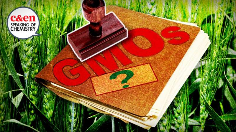 How GMOs are, or are not, regulated (video)