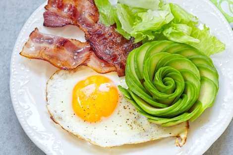 How ketogenic diets curb inflammation