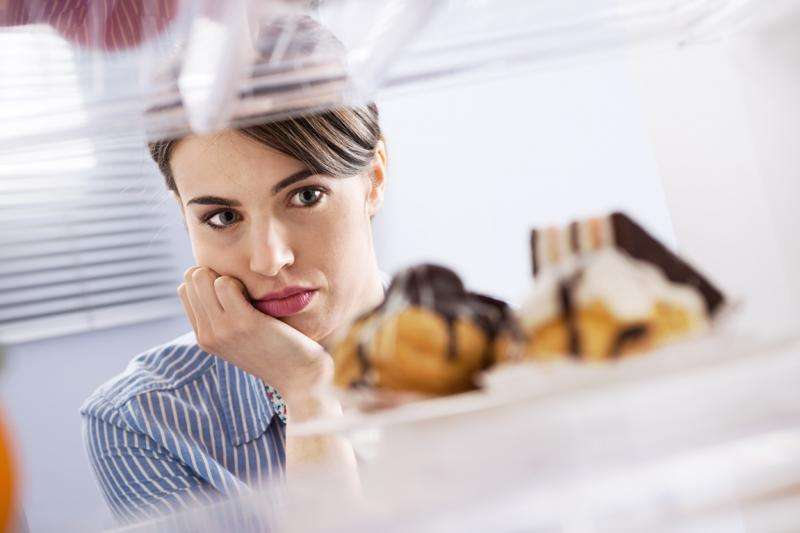 How mood and eating behaviour are connected