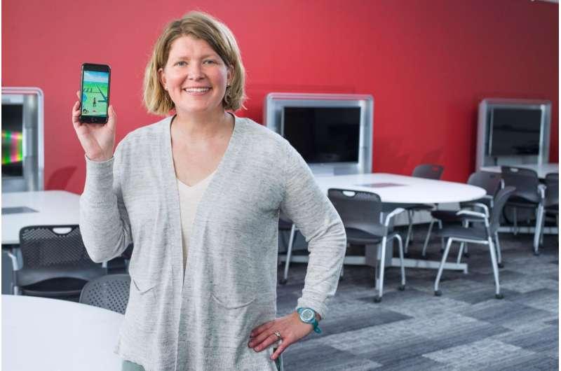 How Pokémon GO can help students build stronger communication skills