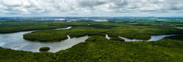 """Impact of amazonian hydropower is """"significantly underestimated"""""""