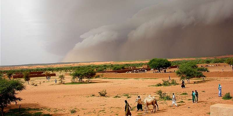 Improving the accuracy of essential African weather forecasts