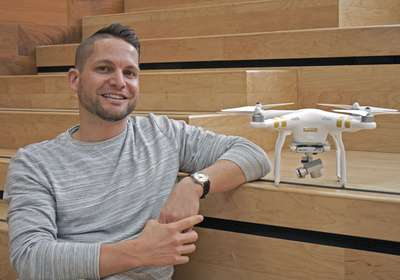 Increased drone use creating safety concerns in Canadian airspace