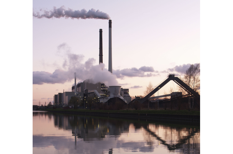 India's coal plant plans conflict with climate commitments