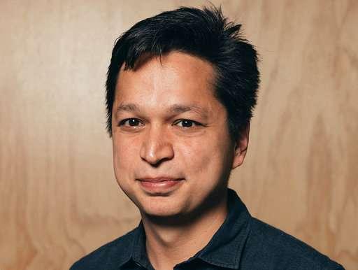 Insider Q&A: Pinterest CEO Ben Silbermann talks AI, rivals